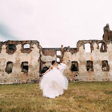 Wedding photographer Diana Bondars (dianats). Photo of 19.10.2018