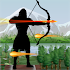 Shadow Archers: Bow and Magic!