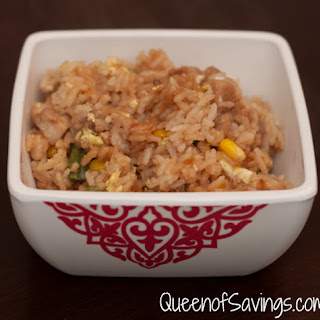 Jasmine Fried Rice Recipes