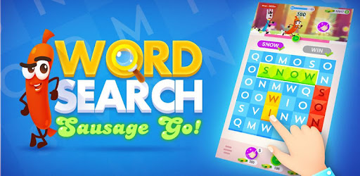 Best Word Search Game!