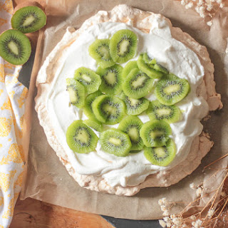 Kiwi Fruit Desserts Recipes