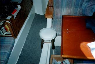 Photo: Old interior