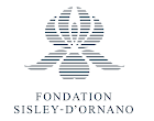 logo Fondation Sisley-d'Ornano