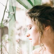 Wedding photographer Irina Raevskaya (irinaraevskaya). Photo of 21.03.2018