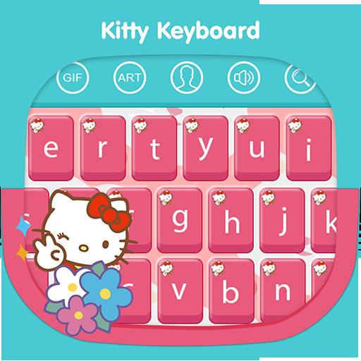 Kitty Keybord