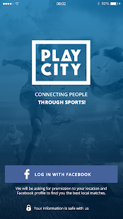 PlayCity- screenshot thumbnail