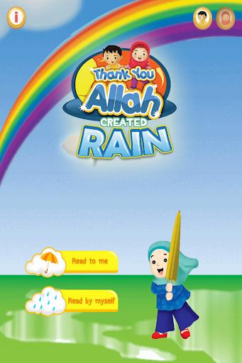 TYA Rain