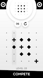 Swiper Puzzle! - náhled