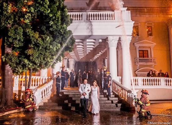 Fotógrafo de bodas Mario Hernández (mhfotobodas). Foto del 16.09.2017