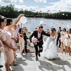 Bröllopsfotograf Danila Danilov (DanilaDanilov). Foto av 06.11.2018