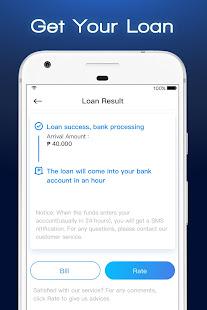 App PondoPeso – A Faster Online Loan APK for Windows Phone