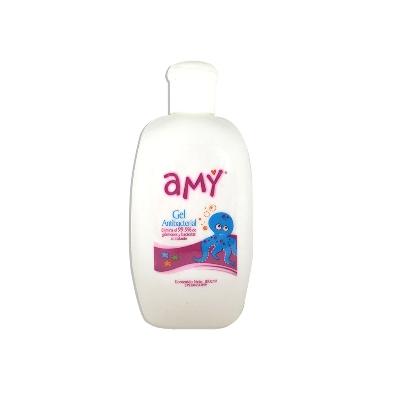 gel antibacterial amy 100ml