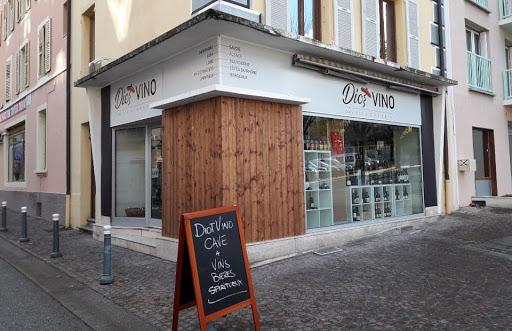 DiotVino -cave à vins à Saint Jean de Maurienne