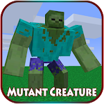 Mutant Creature for Minecraft Icon
