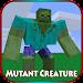 Mutant Creature for Minecraft Icon
