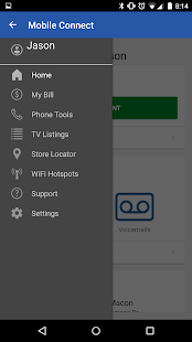 Cox Mobile Connect- screenshot thumbnail