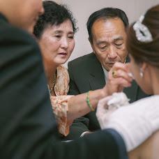 Wedding photographer Sam Hong (hong). Photo of 07.02.2014