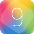 Launcher for IPhone Fan icon
