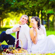 Wedding photographer Dmitriy Korotkov (korotkov9986). Photo of 17.02.2017