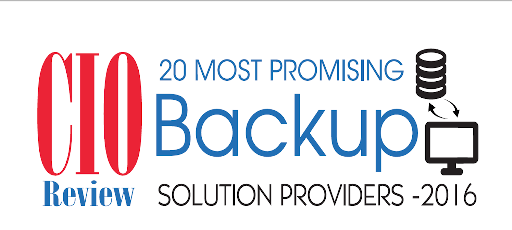 CIOReview BU Logo for top IT Solutions Providers
