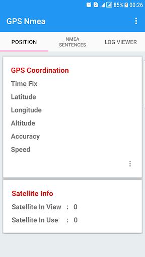 GPS Nmea v1.2.2