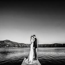 Wedding photographer Simone Rossi (simonerossi). Photo of 29.09.2018