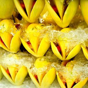 Mangoes by Chris Olivar - Food & Drink Fruits & Vegetables ( pwcfruit )