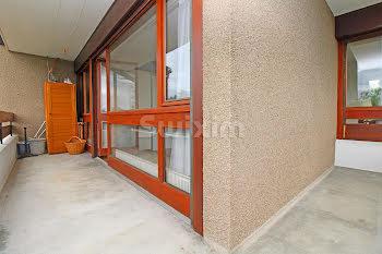 appartement à Ornex (01)