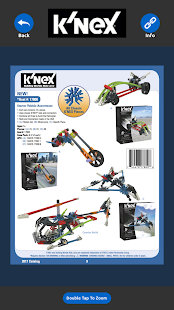 K'NEX Catalog screenshot 4