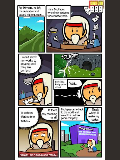 Tap tap cartoonist - Cartoon999 (VIP)  screenshots 12