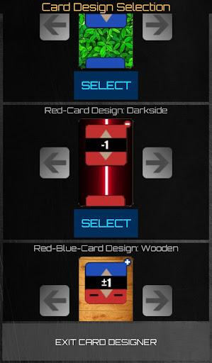 Pazaak Cantina - Card RPG ud83cudf0c 2.0.1.4 screenshots 15