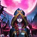 Merge Raid.io - Necromancer Story icon