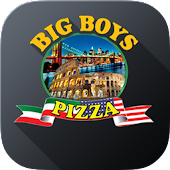 Big Boys Pizza