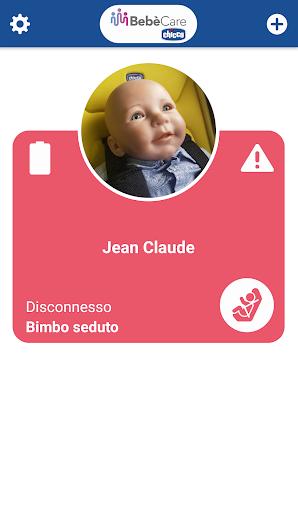 Chicco Bebu00e8Care 2.4.0 screenshots 5