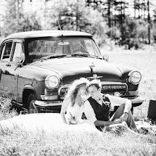 Wedding photographer Evgeniy Zinovev (Alkazar). Photo of 13.09.2016