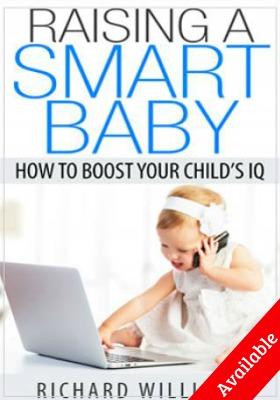 Raising A Smart Baby