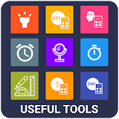 Useful Tools Android APK Download Free By App Basic