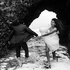 Wedding photographer Viviana Calaon moscova (vivianacalaonm). Photo of 29.09.2017