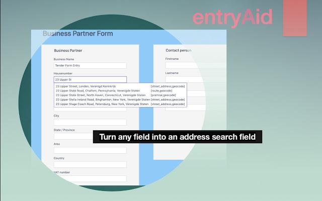 entry Aid