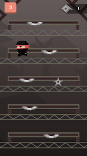 Tap Ninja - Avoid The Saw- screenshot thumbnail