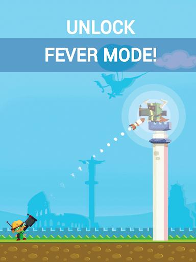 Rocket Hero Boom|玩街機App免費|玩APPs