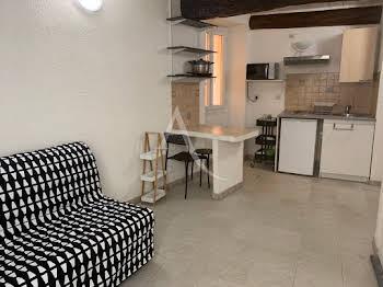 Studio 16,1 m2