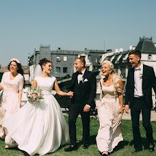 Wedding photographer Viktor Kudashov (KudashoV). Photo of 30.01.2017