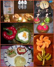 Photo: concours repas février 2014