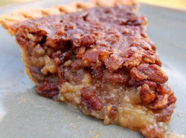 Pecan Pie (easy And Yummy) Recipe