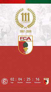 Fc Augsburg App