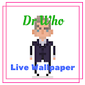 Doctor Who LiveWallpaper icon