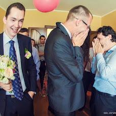 Wedding photographer Yuriy Merkulov (yurymerkulov). Photo of 19.06.2013
