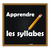 Learn French syllabes