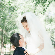 Wedding photographer Osman Sotavov (takaki). Photo of 20.09.2014